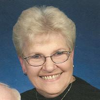 Linda Earlene Hesteande