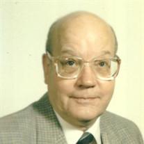 Mr. Norbert A.  Eggering
