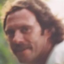 Larry Wayne Kroeger