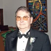 Albert Calvin Dawson