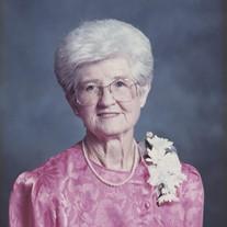 Nora Ellen Rhodes  Boling