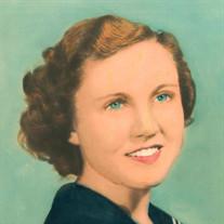 Miss Margie Harvell
