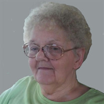 Yvonne Sullivan Steen