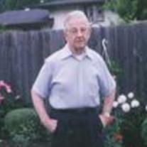 Earl Michael Rohde Jr.