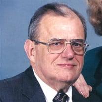 Julius Ray Bragg, Sr.