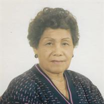 Consuelo A. Golloso