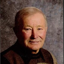 Virgil Dennis Keller
