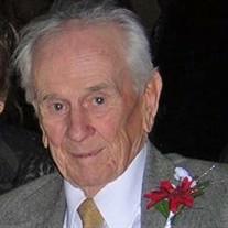 Carl Michael Merecki, Sr.