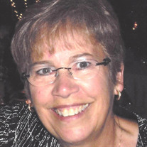 Cheryl Lynn Weber