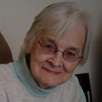 Virgine C. Cloutier