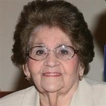 Marta Piloto