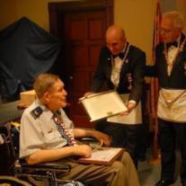 "Col. Herman""Hank"" G. Tillman USAF, Ret."