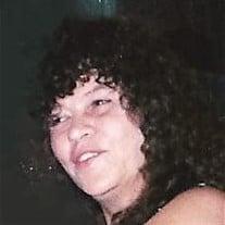 Sandra Lee Evans