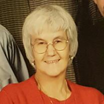 Lillian Morrell Phillips Thompson