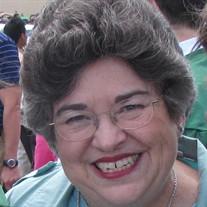 Mrs. Winnie Lamb