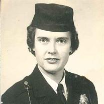 Mrs. Helen Greene