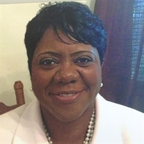 Mrs. Gloria Jean Ervin