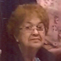 Phyllis Ann Smith