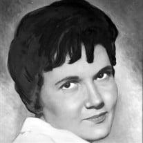 Elizabeth Ann Collum