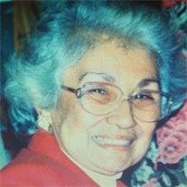 Gladys M. Gomez