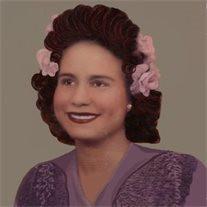 Mrs. Helen Guadiana Silva