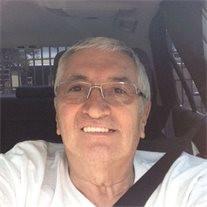 Pedro  Marcial  Arevalo