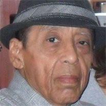 Mr. Charles Olivas