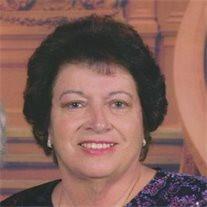 Ana  Libia  Geere