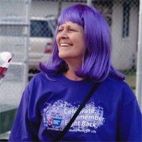 Julie  Kathleen  Mares