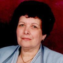Mrs. Maria H. Cunha
