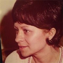 Mrs. Tina Ciminieri