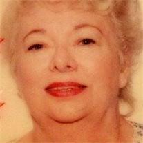 Dorothy  Ann Bryson