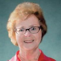 Carol  Jean Hudspeth Rothrock