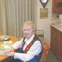 Dorothy June Poeschl