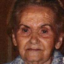Eva Romaniuk