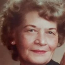 Mrs. Irma Lucille McCoy