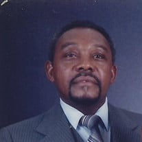 Mr. Wilson Eugene Wright, Sr.