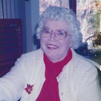 Mary Joselyn Boyd