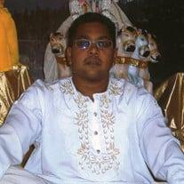 Mr. Roopnarine Persaud
