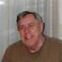 Bobby James Hall, Sr.