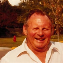 William  Porter  Ahern, Jr.
