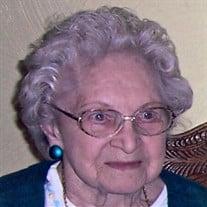 Hazel McGarvey