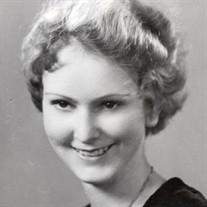 Avonelle Jane  Fahrenholz