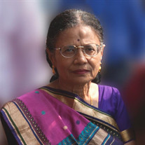 Sandhya Jeram Patel