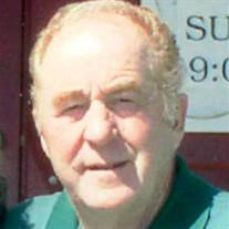 Joseph Paul 'Red' Lepine