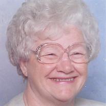 Mrs. Rosetta Arlene Swainston