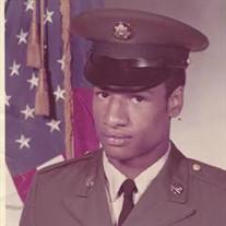 Louis Woodson Phillips, Jr