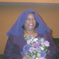Mrs Camilla K Myers