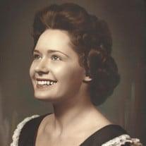 Charlotte Marie Clark