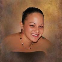 Elayna Marie Palacios